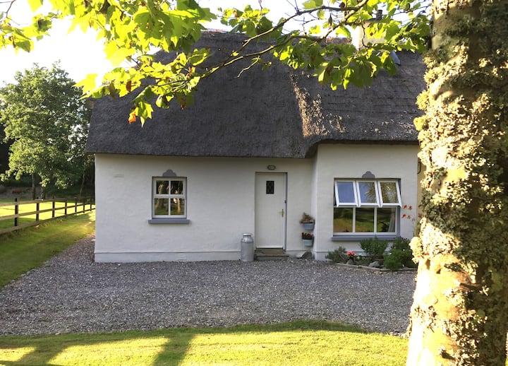Quaint Thatched Cottage