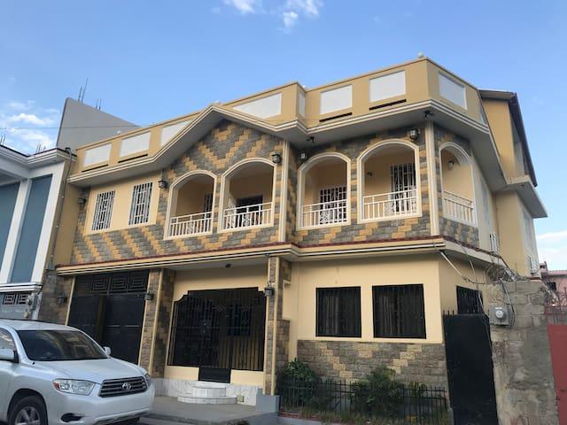 Lakay Grann Guesthouse