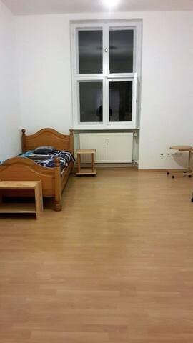 nice room in central Potsdam