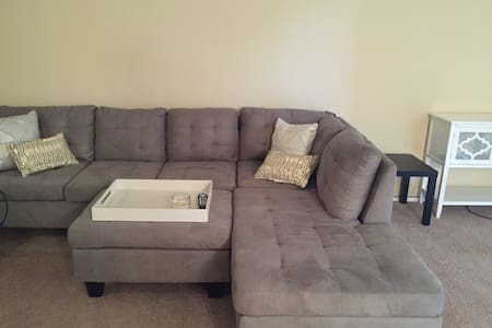 Cozy place close to MGM Casino, and D.C! - Temple Hills