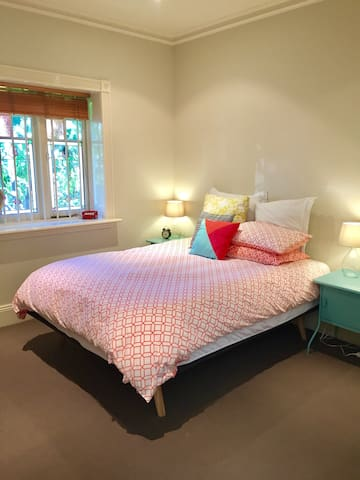 Private Room + Private Bathroom Sydney Stay