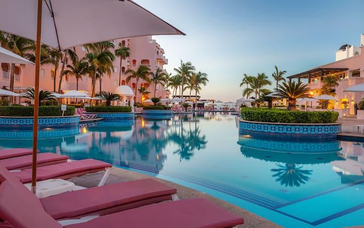 Hermosa Suite en Pueblo Bonito Rose Resort & Spa