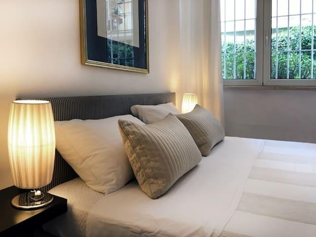 1 DORAL ROMA - Gianicolo Vintage Room ONE