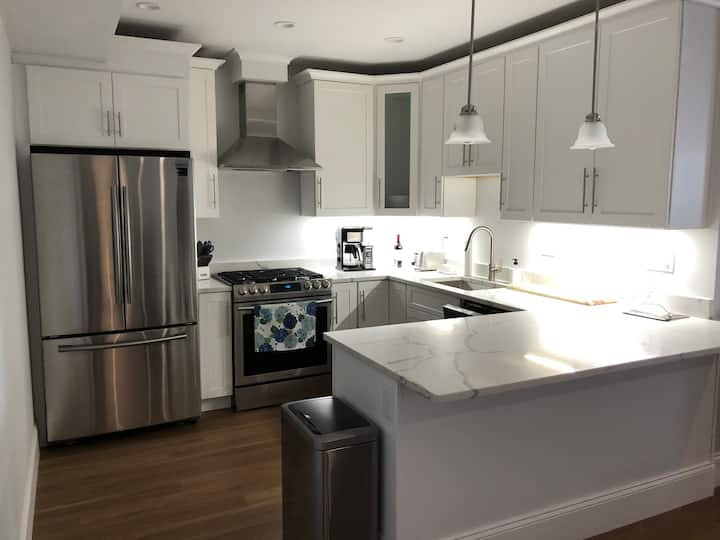 Entire Apartment • 2BR | 2BA • NEW! S.Boston
