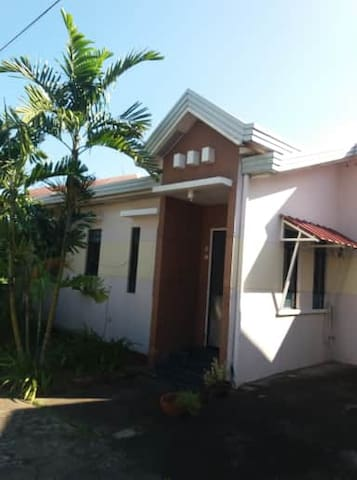 Dane's/2BR house at Gran Seville Subd Cabuyao City