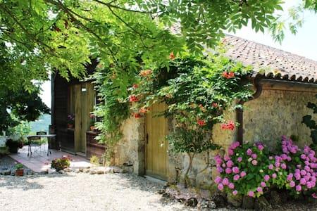 Le Belvédère, Lot et Garonne - Bazens - Hus