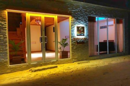 Mariana Inn, Gaafaru, Maldives