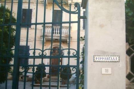 Il Palazzo - Terontola - Kongsi masa