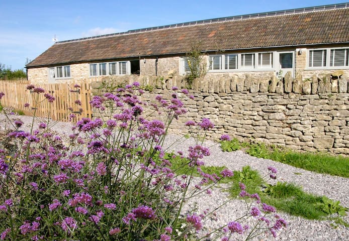 Court Farm Cottage - 'Absolute' - Lullington - House