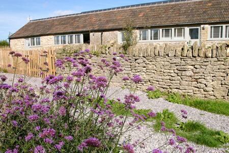 Court Farm Cottage - 'Absolute' - Lullington - Ház