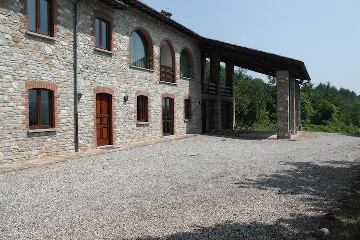 Villa Il Croce