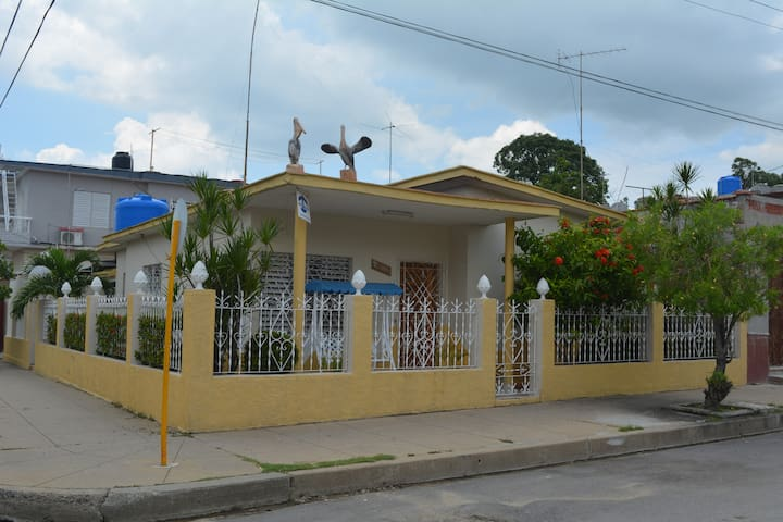 Hostal Doña Matilde Habitacion2