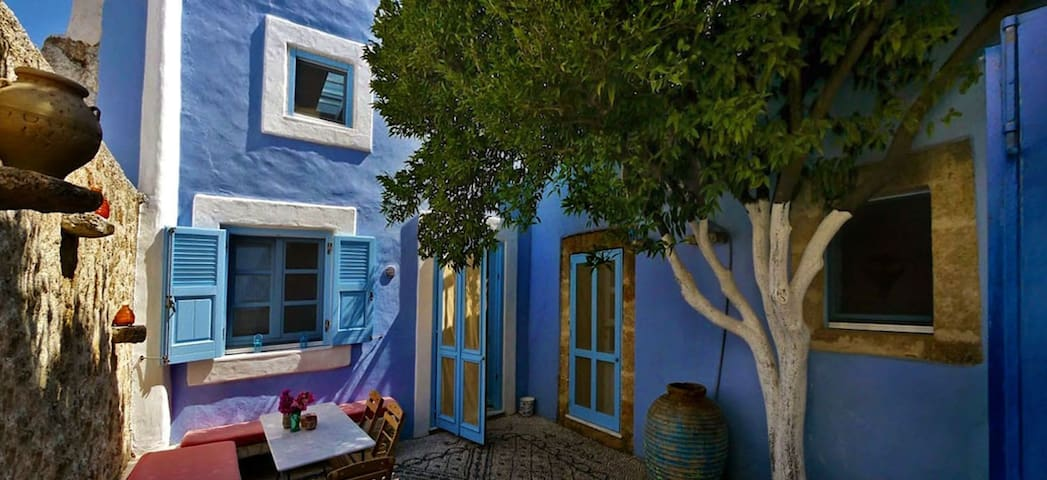Exquisite Historical Villa in a Lovely Unspoiled Village