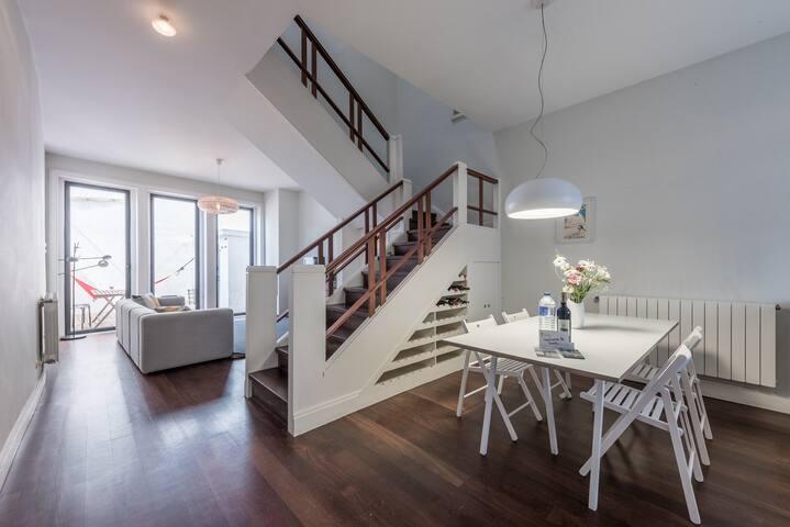 The Porto Concierge - Hammock in the Stairs - Porto - Talo