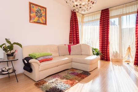Exclusive apartment near Danube and downtown! - 布達佩斯