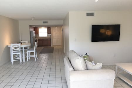 Cozy Beach Condo - Saint Pete Beach - Huoneisto