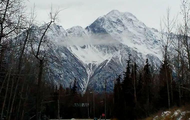 Alaska wonderland!