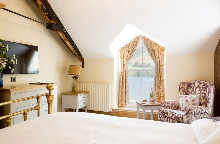 Waternook - Ullswater, The Lake District - House
