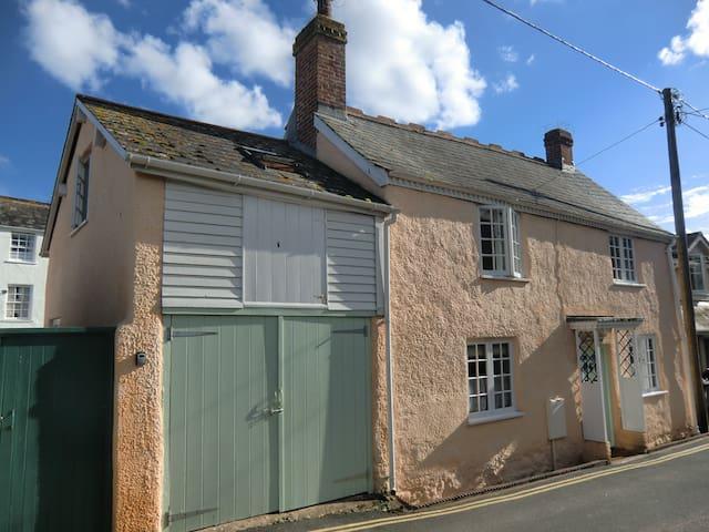 Heydons House