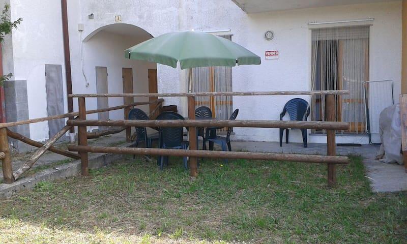 Casa in Montagna - Santo Stefano D'aveto - Apartament