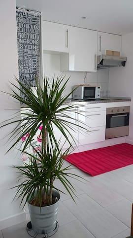 Logement entier proche Versailles Idéal WK ou VRP - Jouars-Pontchartrain - Apartament