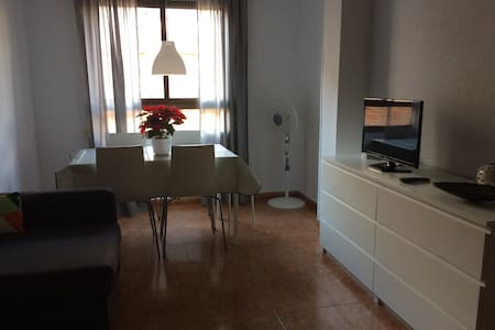 One bedroom apartment. Close to beach and centre - Guardamar del Segura - Apartmen