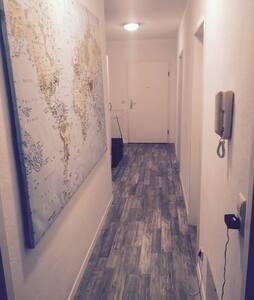 Schickes Zimmer ideal für Kurztrips - Speyer - Lejlighed