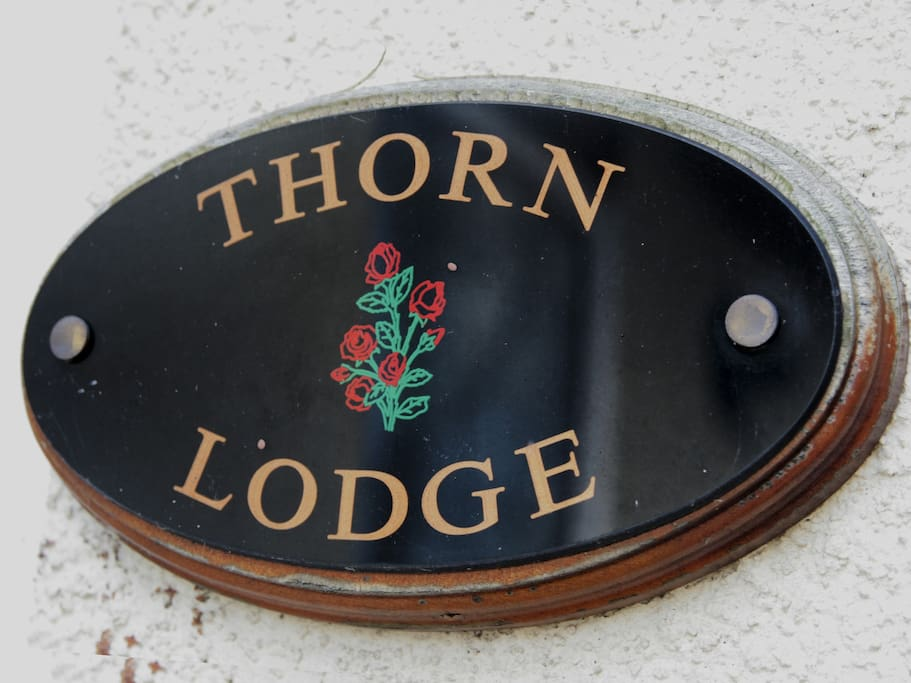 The Lodge at Thorn House