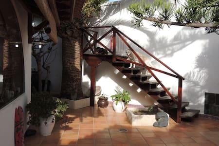 Casa Sarito Loft para 2 en Corralejo - Corralejo - Leilighet