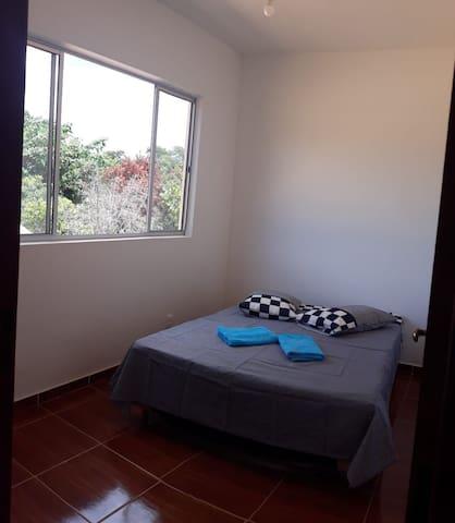 Alugo suíte centro Serra do Cipó/204