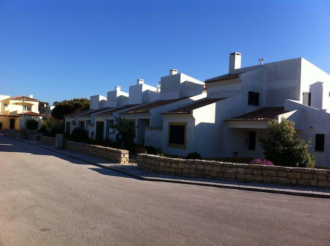 Sweet House in Praia D`el Rey - Óbidos Municipality - Wohnung