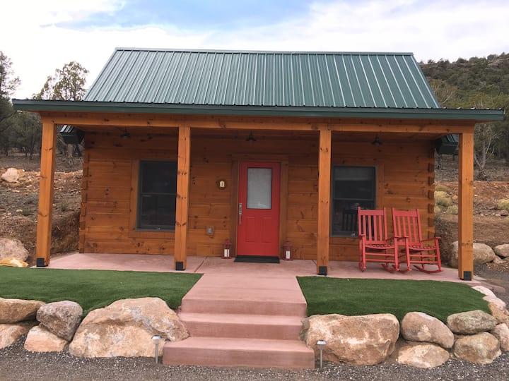 Beautiful Luxury Cabin #4
