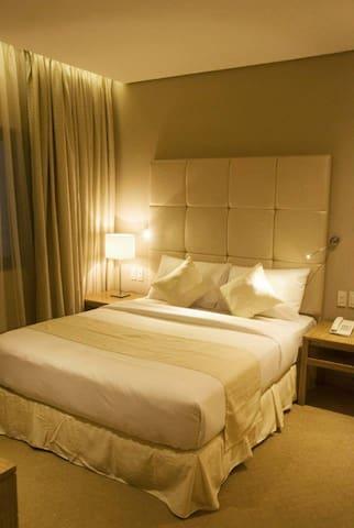 Elegant room for 2 in Boracay Station 3