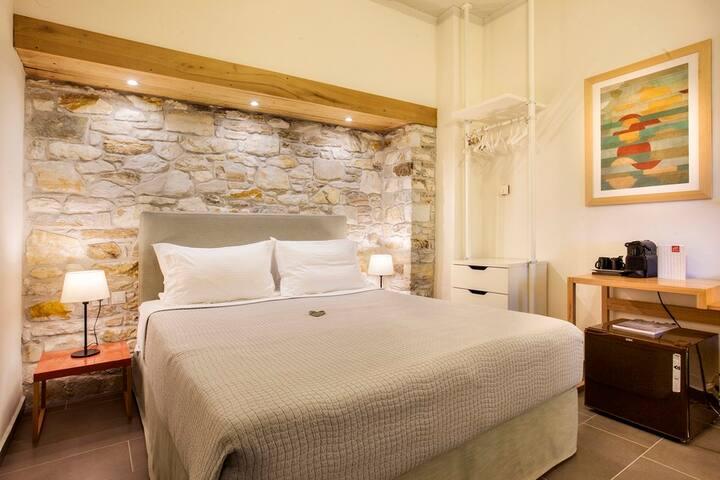 Hotel Olga - Deluxe Room Sea View