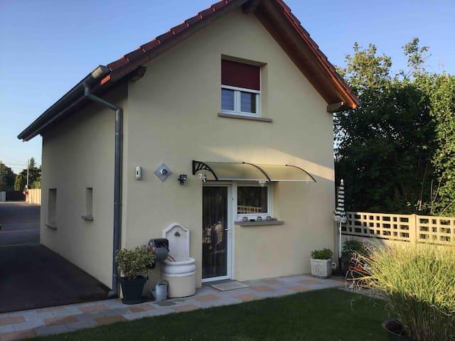 Charmante maison de 50m2 pour deux trois personnes