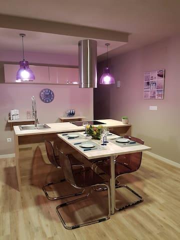 Apartamento ONASMAR 24 - Cambrils - Apartment