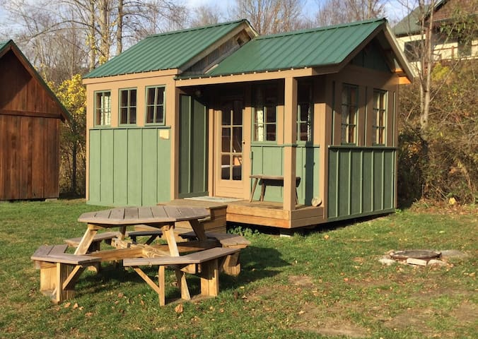 Family Mountain Cabin w/Views River - Newland - Cabin