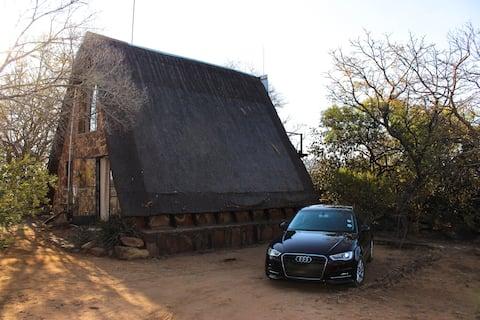 Hele Eco Home, Magaliesburg