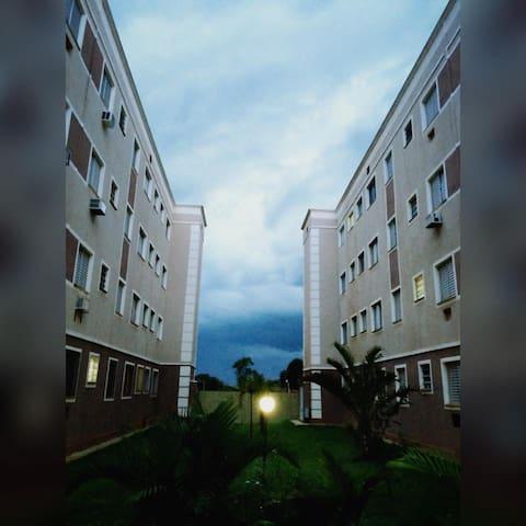 Acomoda 01 casal - Disponível para Agrishow - Ribeirão Preto