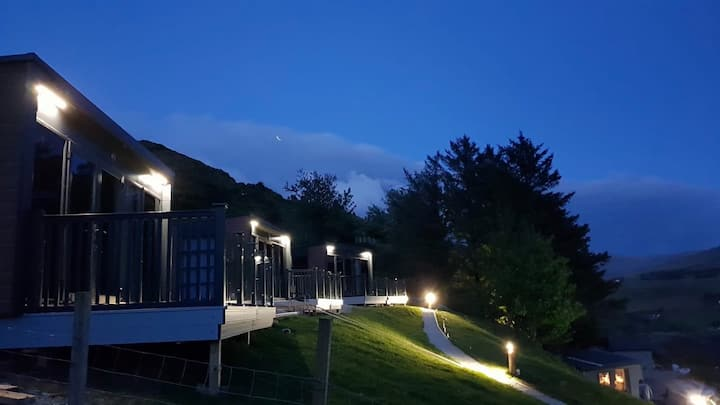 The Fairy Retreat Skye pod 1