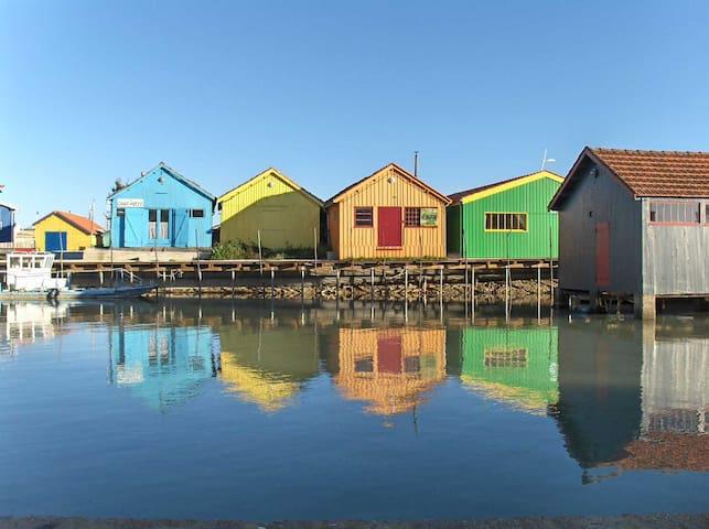 Île d'Oleron