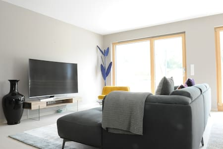 New fully equip. apartment in Luxembourg-City #129