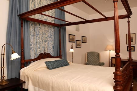 Unwind in an Old World at The Frangi House - Chennai