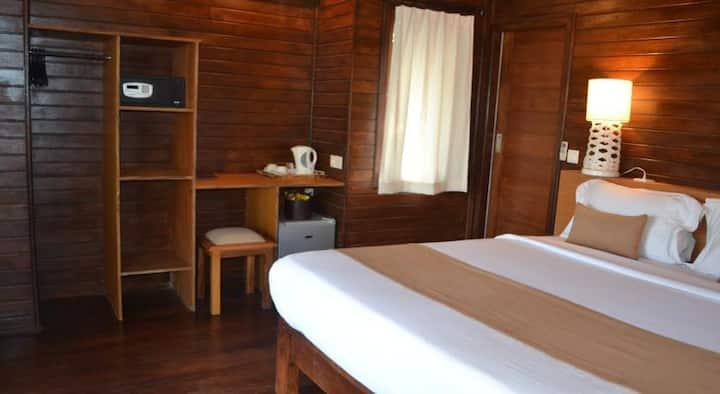 GREAT Hut Boutique Villa @ Songlambung Lembongan