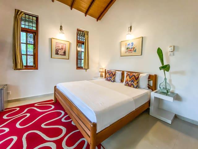 Green Olive Villa - Private room