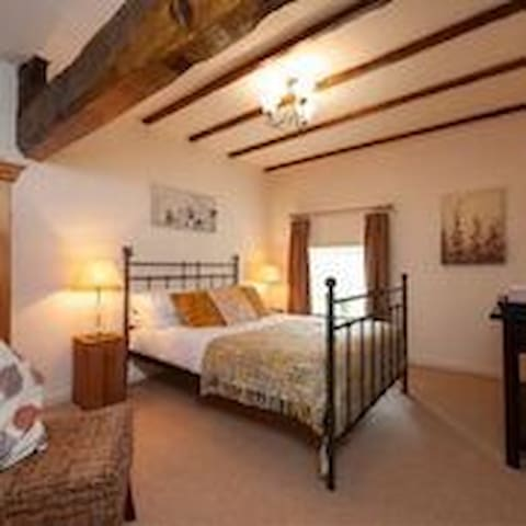 Historic Ribble Valley Pub En Suite Bedrooms