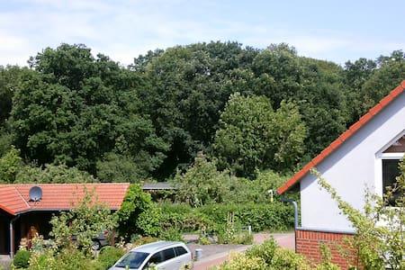 Messezimmer Cebit Hannover - Hemmingen - Huoneisto