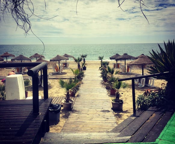 Beachside Home From Home - Estepona - House