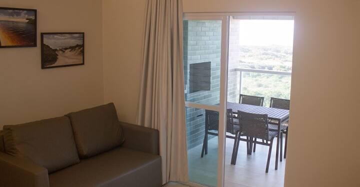 Apartamento inteiro | Salinas Park Resort