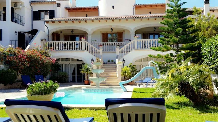 Lujosa villa en alaro - Alaró - Villa